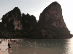 Playa de Railay West