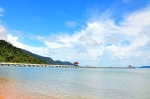 playas de Bang Bao en Koh Chang