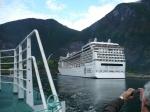 Crucero Capitales Bálticas (Costa Pacífica) y 3 días en Hamburgo