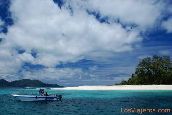 Curieuse Island - Seychelles Isla Curieuse - Seychelles