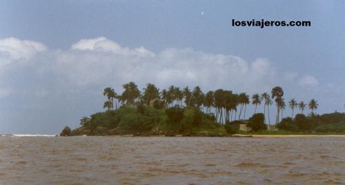 Governor's House - Sassandra - Ivory Coast / Cote d'Ivoire Casa del Gobernador - Sassandra - Costa de Marfil