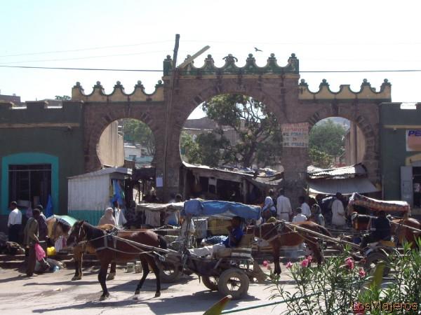 Dire Dawa - Ethiopia Dire Dawa- Etiopia