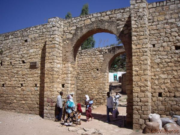 Harar - Ethiopia Harar- Etiopia
