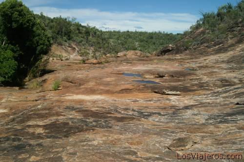 National Park of Andohahela - Madagascar Parque Nacional de Andohahela - Madagascar