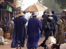 Go to big photo: Peul or Fulani - Djenné