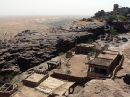 Go to big photo: Bandiagara Escarpment - Sangha