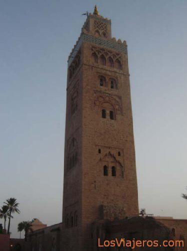 Kutubia -Marrakech - Morocco Kutubía -Marrakech - Marruecos
