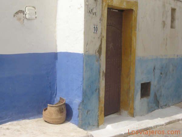 Rabat - Morocco Rabat - Marruecos