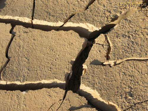 The drought returns - Niger Vuelve la sequia - Niger