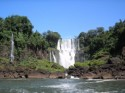 Ir a Foto: Cataratas de Iguazu - Misiones  Go to Photo: Iguazu Waterfalls - Misiones