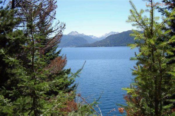Vistoria Island - Bariloche - Argentina Isla Victoria - Bariloche, Rio Negro - Argentina
