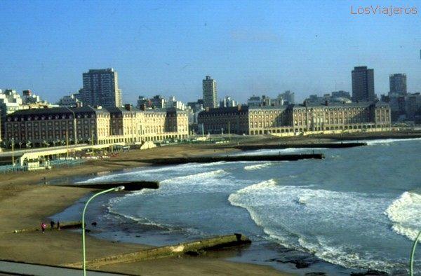 Mar del Plata - Argentina Mar del Plata - Buenos Aires - Argentina