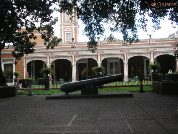 City of Buenos Aires - Argentina Museo Histórico Nacional - Buenos Aires - Argentina