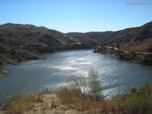 Calamuchita - Córdoba - Argentina Valle de Calamuchita - Córdoba - Argentina