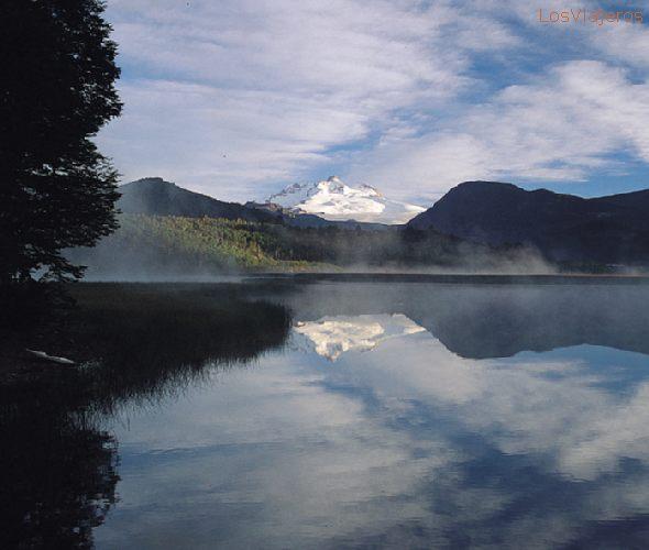 Cerro Tronador - Bariloche, Rio Negro - Argentina Cerro Tronador - Bariloche, Rio Negro - Argentina