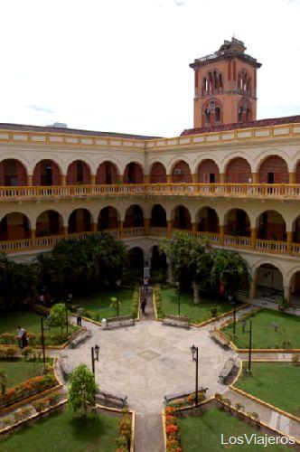 Universidad pública de Cartagena de Indias - Colombia Cartagena`s university - Colombia