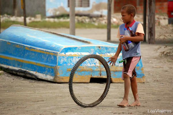 The Boquilla - Colombia La Boquilla - Cartagena de Indias - Colombia