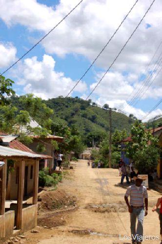 San Cayetano - Bolivar - Colombia San Cayetano in Bolivar - Colombia