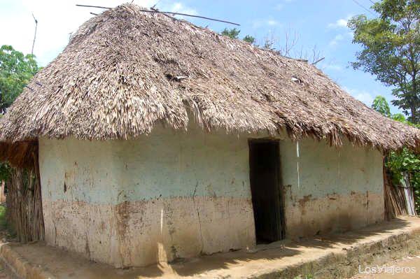 Houses in Palenque - Colombia Casas de Palenque - Bolivar - Colombia