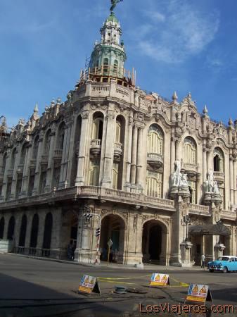 La Habana Vieja - Cuba Old Havana - Cuba