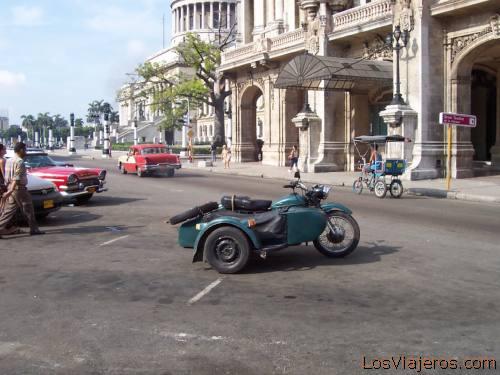 Centro Gallego -Havana- Cuba Centro Gallego -La Habana- Cuba