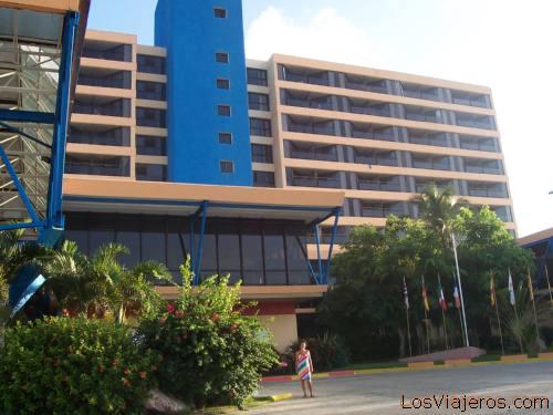 Hotel en Varadero -Cuba