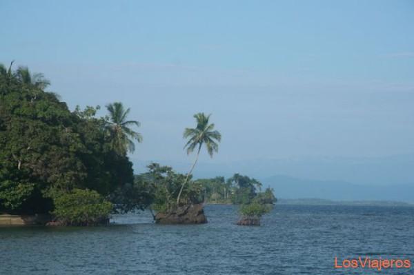 Isla Bastimentos - Bocas del Toro - Panama Bastimentos Island - Bocas del Toro - Panama