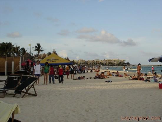 Playa del Carmen - Rivera Maya - Mexico