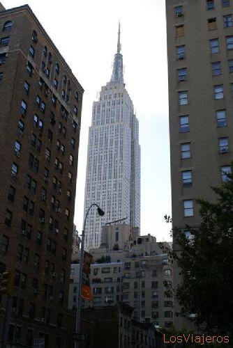 Edificio Empire State - Nueva York - USA Empire State Building - New York - USA