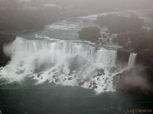 Niagara, cataratas - USA Niagara, waterfalls -USA
