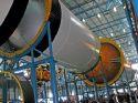 Sala Apollo Saturno - NASA Apollo Saturn Center - NASA