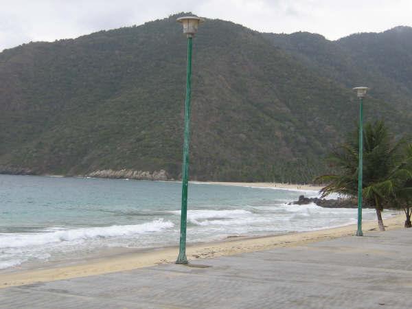 Cata Beach - Venezuela Playa Cata - Venezuela