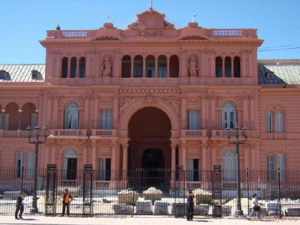 Casa Rosada, Buenos Aires. - Argentina Casa Rosada, Buenos Aires. - Argentina