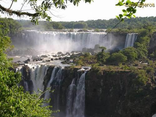 Cataratas de Iguazu - Argentina Iguazu falls - Argentina