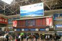 Ir a Foto: Estacion de Tren del Oeste - Pekin  Go to Photo: West Train Station - Beijing