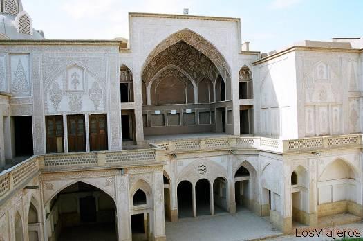 Casa Abbasi