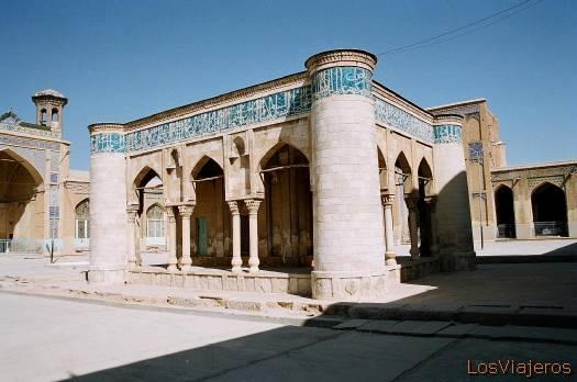 Shiraz-Mezquita Atiq-Irán - Iran Shiraz-Jameh ye Atigh Mosque-Iran
