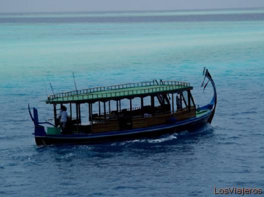 Taxi- Maldives Taxi- Maldivas