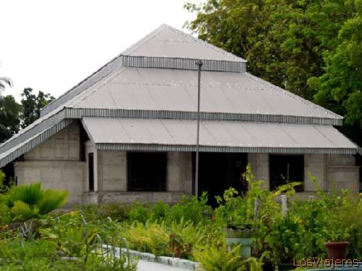 Hukuru Miskiiy- Maldivas Hukuru Miskiiy- Maldives