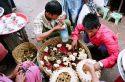Ir a Foto: Mercado-Bago-Myanmar  Go to Photo: Market-Bago-Burma