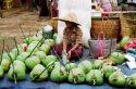 Phaungdawoo Market-Inle Lake-Burma
