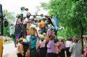 Ir a Foto: Transporte-Myanmar  Go to Photo: Transport-Burma