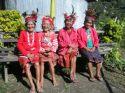 Ampliar Foto: Mujeres de Banaue
