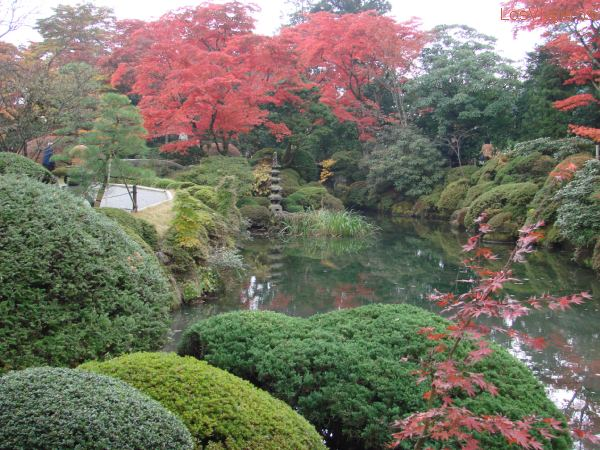 Jardín de los Templos de Nikko - Japón - Japon Temples Gardens in Nikko - Japan