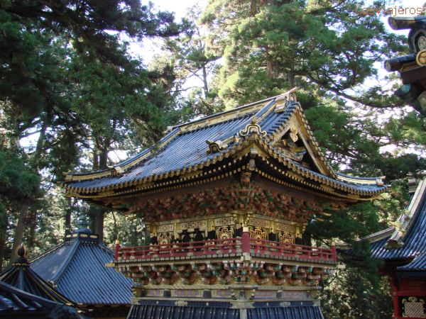 Nikko - Japan Nikko - Japón - Japon