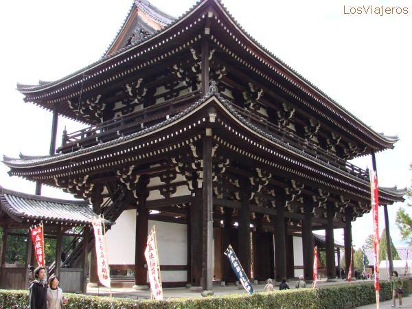 Templo Tofukuji - Kyoto - Japón - Japon