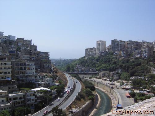 Tripoli - Libano Tripoli - Lebanon