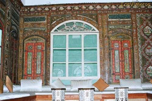 Beit Aqqad-Damascus - Syria Beit Aqqad-Damasco - Siria