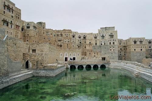 Hababa-Yemen Hababa-Yemen