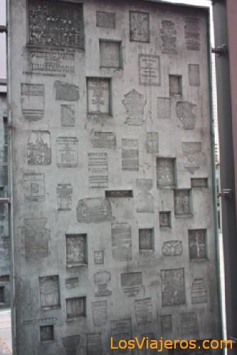 Imprenta de Gutemberg - Alemania